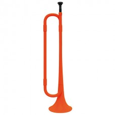 Collins Bugle Trumpet orange