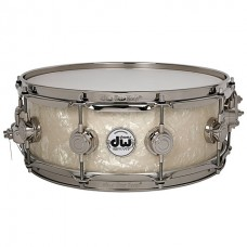 """DW Collector's Finish Ply 14"""" x  6"""" Vintage Marine Sn"""
