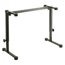 K&M 18810 Table-style Keyboard Stand »Omega«