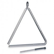 Latin Percussion Aspire LPA123 High Pitch Triangle